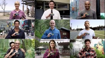 Advil TV Spot, 'Biking' Song Family of the Year