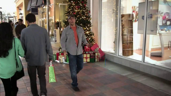 Ford Year End Celebration TV Spot, 'Focus Elves' Featuring Mike Rowe - Thumbnail 1
