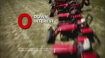 Mahindra TV Spot 'Red Ribbon Sale' - Thumbnail 4