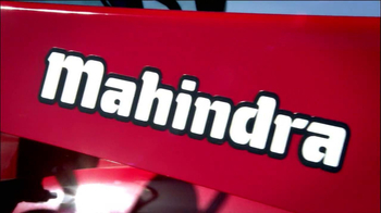 Mahindra TV Spot \'Red Ribbon Sale\'