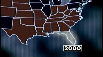 Obama for America TV Spot, '537 Votes' - Thumbnail 3