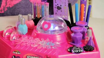 Cra-Z-Art Shimmer N Sparkle TV Spot - Thumbnail 6