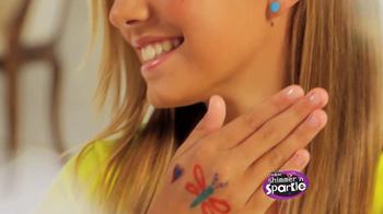 Cra-Z-Art Shimmer N Sparkle TV Spot - Thumbnail 8
