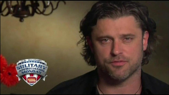Golden Corral TV Spot, 'Military Appreciation' Featuring Collective Soul - Thumbnail 4