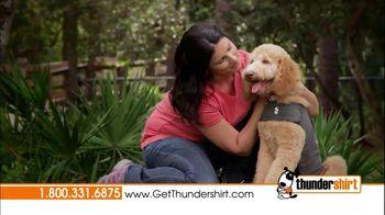 Thunder Shirt TV Spot, 'Happy'