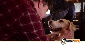 Thunder Shirt TV Spot, 'Happy' - Thumbnail 2