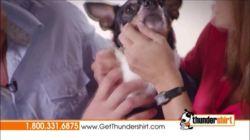 Thunder Shirt TV Spot, 'Happy' - Thumbnail 9