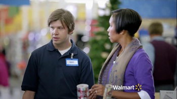 Walmart Credit Card Special Financing TV Spot  - Thumbnail 2