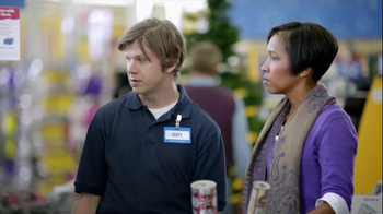 Walmart Credit Card Special Financing TV Spot  - Thumbnail 3