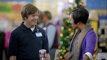 Walmart Credit Card Special Financing TV Spot  - Thumbnail 5