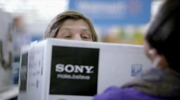 Walmart Credit Card Special Financing TV Spot  - Thumbnail 6