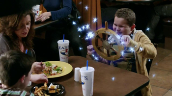 Zaxby's TV Spot, 'Make-A-Wish' - Thumbnail 9