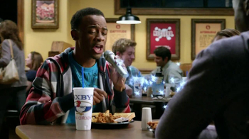 Zaxby's TV Spot, 'Make-A-Wish' - Thumbnail 7