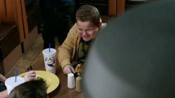 Zaxby's TV Spot, 'Make-A-Wish' - Thumbnail 8