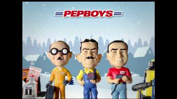 PepBoys Black Friday Deals TV Spot, 'Motor Oil' - Thumbnail 1