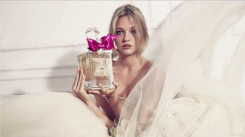 Juicy Couture Viva La Juicy La Fleur TV Spot  - Thumbnail 2