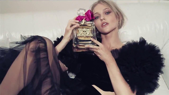 Juicy Couture Viva La Juicy La Fleur TV Spot  - Thumbnail 6