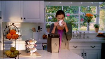 Mr. Coffee Single-Cup Brewing System TV Spot
