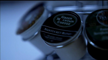Mr. Coffee Single-Cup Brewing System TV Spot - Thumbnail 2