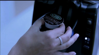 Mr. Coffee Single-Cup Brewing System TV Spot - Thumbnail 4