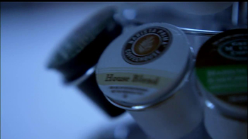 Mr. Coffee Single Cup Brewing System TV Spot - Thumbnail 2