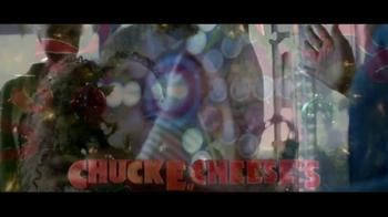 Chuck E. Cheese's Holidays TV Spot  - Thumbnail 10