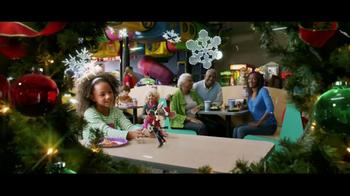 Chuck E. Cheese's Holidays TV Spot  - Thumbnail 2