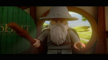 LEGO The Hobbit Board Game TV Spot