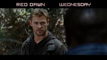 Red Dawn - Alternate Trailer 21