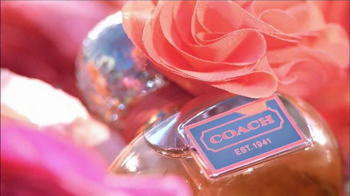 Coach Poppy Fragrance Collection TV Spot  - Thumbnail 7