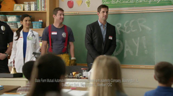 State Farm TV Spot, 'Double Check the Commercial' Featuring Aaron Rogers - Thumbnail 1