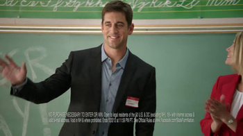 State Farm TV Spot, 'Double Check the Commercial' Featuring Aaron Rogers - Thumbnail 4