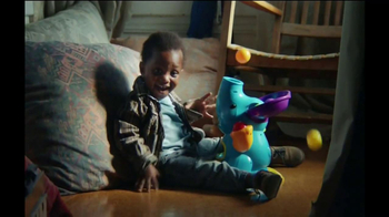 DURACELL TV Spot, 'Toys for Tots' Song by Jimmy Durante - Thumbnail 4