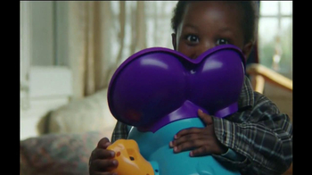 DURACELL TV Spot, 'Toys for Tots' Song by Jimmy Durante - Thumbnail 7