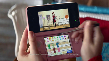 Style Savvy Trendsetters TV Spot, 'Gifts' Featuring Sarah Hyland - Thumbnail 2