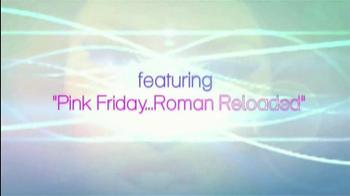 Nicki Minaj: The Re-Up TV Spot - Thumbnail 5