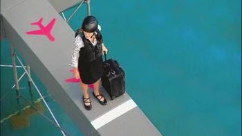 Southwest Airlines Business Travel Challenge TV Spot, 'Boarding' - Thumbnail 4