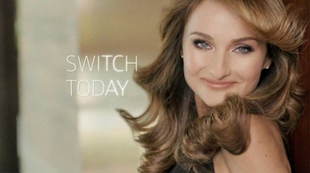 Clairol TV Spot, 'Color Switch' Featuring Giada De Laurentiis - Thumbnail 8
