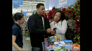 Walmart Black Friday TV Spot, 'Say Christmas' - Thumbnail 3