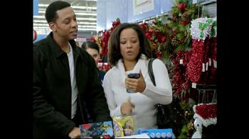 Walmart Black Friday TV Spot, 'Say Christmas' - Thumbnail 6