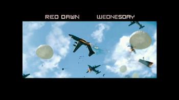 Red Dawn - Alternate Trailer 19