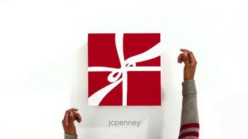JCPenney Black Friday TV Spot, 'Pajamas' - Thumbnail 1