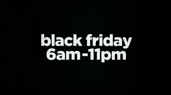 JCPenney Black Friday TV Spot, 'Pajamas' - Thumbnail 9