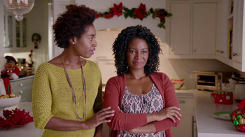 XFINITY Voice TV Spot, 'Good Gifts Gone Bad: New Phone' - Thumbnail 5