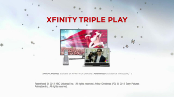 XFINITY Voice TV Spot, 'Good Gifts Gone Bad: New Phone' - Thumbnail 8