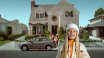 Honda Holiday Sales Event TV Spot, 'Dear Honda: Sister'