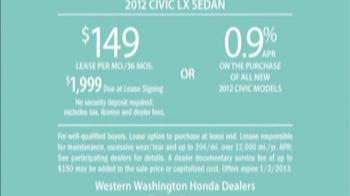 Honda Holiday Sales Event TV Spot, 'Dear Honda: Sister' - Thumbnail 9