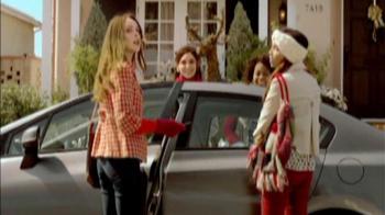 Honda Holiday Sales Event TV Spot, 'Dear Honda: Sister' - Thumbnail 2