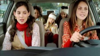Honda Holiday Sales Event TV Spot, 'Dear Honda: Sister' - Thumbnail 5