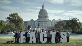 AARP Healthcare Options TV Spot, 'Political Spin' - Thumbnail 10